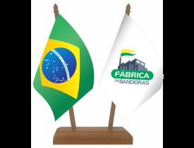 Brasil + Personalizada