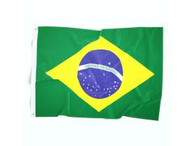 Bandeira do Brasil - Oficial Estampada