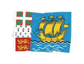 St. Pierre e Miquelon