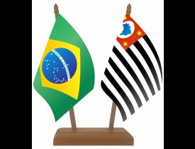 Brasil + Estado