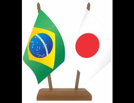 Brasil + Pais