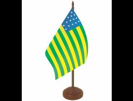 Bandeira Históricas de Mesa