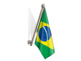 Kit Fachada Brasil - 0.70m