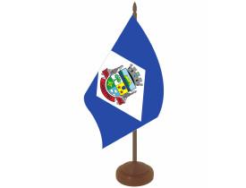 Bandeira do Município de Mesa