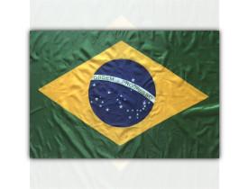 10 Bandeiras do Brasil - Promocional em Bender - Tamanho de 1.00x1.40m